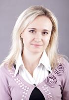 Кацуба Оксана Александровна
