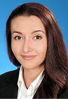 Полянская Анжелика Геннадьевна