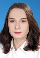 Романенко Вера Александровна