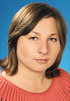 Соловьева Инга Павловна