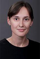 Бур Елена Анатольевна