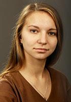 Горустович Мария Сергеевна