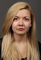 Кот Полина Владимировна