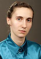 Попруга Надежда Алексеевна