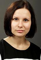 Секерина Анастасия Юрьевна