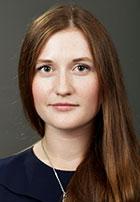Шевцова Екатерина Сергеевна