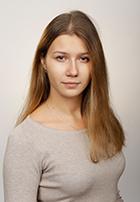 Аксенова Александра Сергеевна