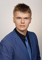 Гриневич Владимир Валентинович