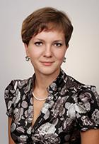 Клюева Ольга Владимировна