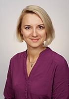 Рыжкова Алеся Владимировна