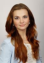 Сидорович Анна Рышардовна