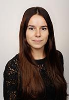 Соколовская Дарья Олеговна