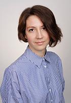 Троицкая Елена Сергеевна