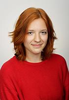 Жерко Любовь Вячеславовна