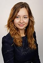 Жукова Екатерина Михайловна
