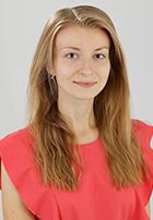 Бондаренко Ксения Викторовна