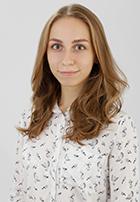 Сафронова Мария Юрьевна