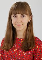 Семашко Виктория Святославовна