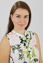 Шкред Ольга Владимировна