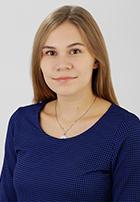 Титенкова Ольга Владимировна