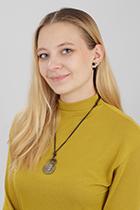 Тимохина Алла Владимировна
