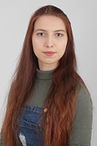 Фаст Анна Андреевна
