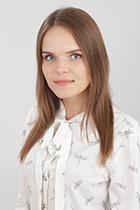 Гронская Яна Дмитриевна