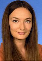 Дыба Алина Владимировна
