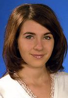 Исаенко Анна Витальевна