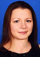 Иванович Екатерина Андреевна