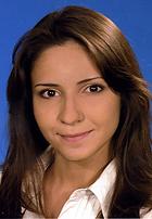 Колос Дарья Викторовна