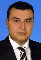 Рустамов Бахадур