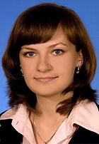 Тихон Анна Геннадьевна
