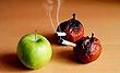 Водействие курения на сердечно-сосудистую систему