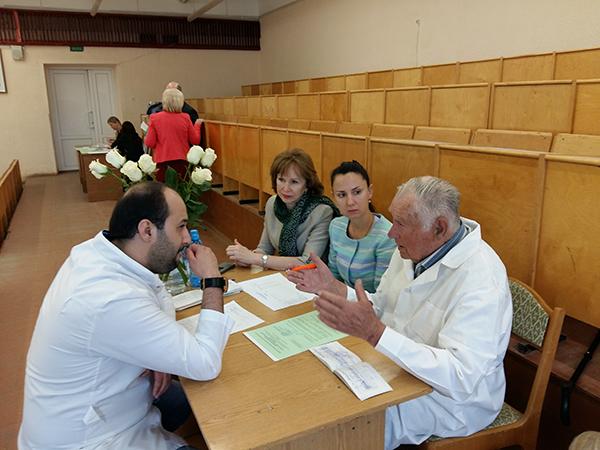 Детская поликлиника в академическом районе москва